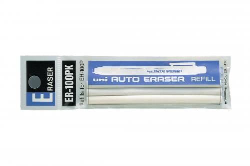 UNI Auto Eraser Refills