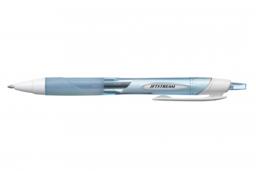 Jetstream uni-ball galazio stylo