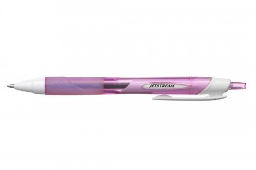 Jetstream uni-ball rose stylo