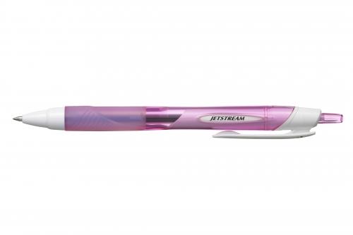 Jetstream uni-ball roz stilo