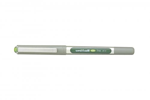 UNI αδιαβροχο στυλο πρασινο