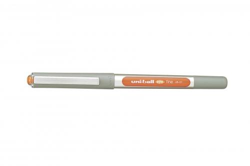 UNI αδιαβροχο στυλο πορτοκαλί