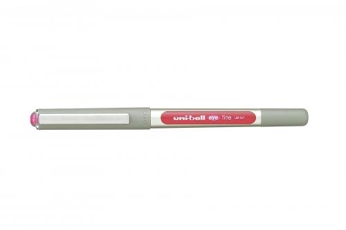 UNI αδιαβροχο στυλο ροζ