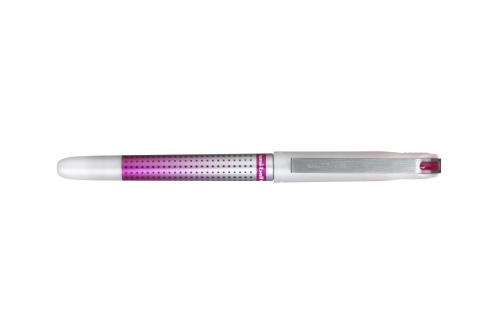 uni-ball wine stilo rollerball