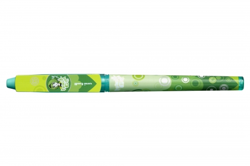 UNI-BALL MAGIC GIRL green pen