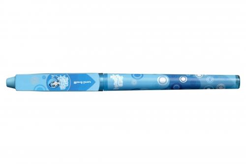 UNI-BALL MAGIC GIRL skyblue pen