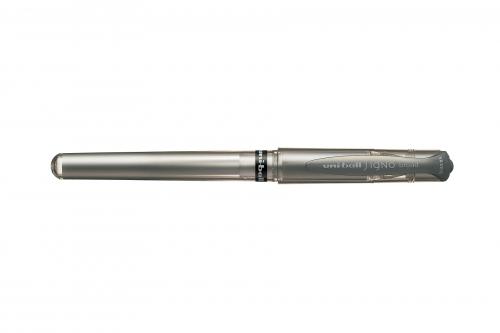 UNIBALL στυλό signo ασημί