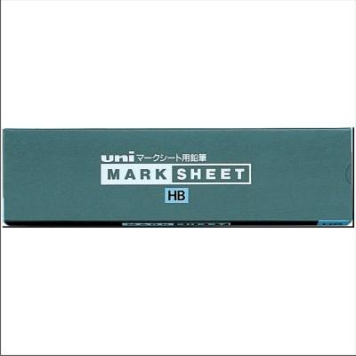 κουτί UNI MARK SHEET